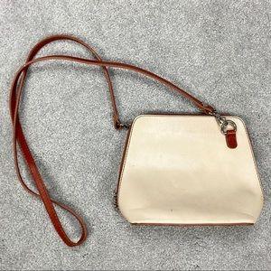 Florence Italy Purse Handbag Shoulderbag Leather